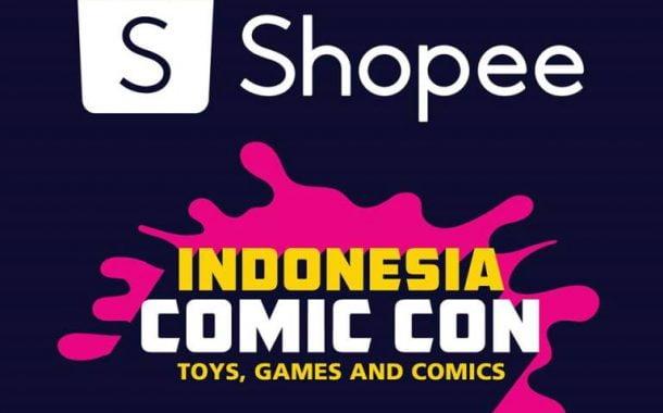 Indonesia Comic Con ke-5 Akan Hadir di Bulan Oktober 2019