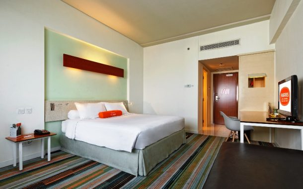 "HARRIS Hotel Kelapa Gading Hadirkan Paket ""Stay & Eat"""