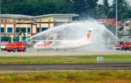 Wings Air Membuka Empat Rute Baru Menuju Bandung