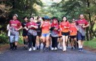 Pendaftaran Lomba Lari Melintasi Gumuk Pasir ParangTritis Telah Dibuka