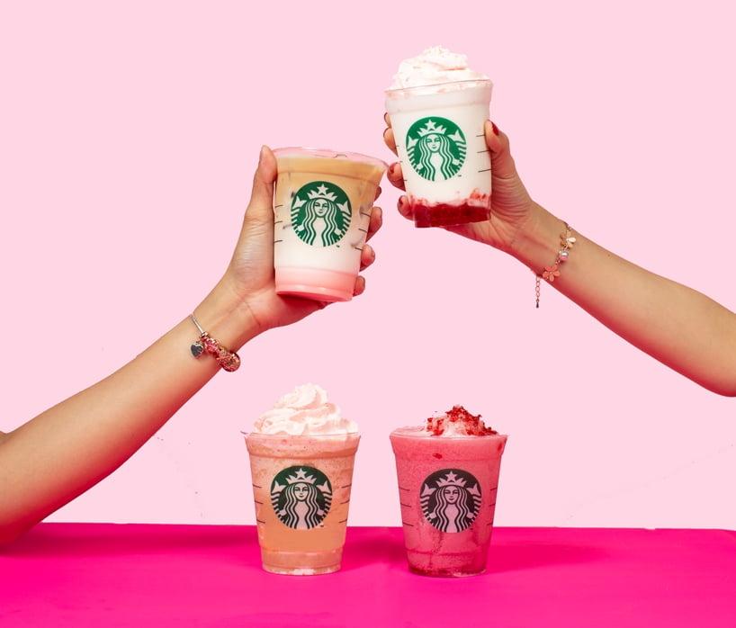 Starbucks Gelar Kampanye 'Cups of Courage'