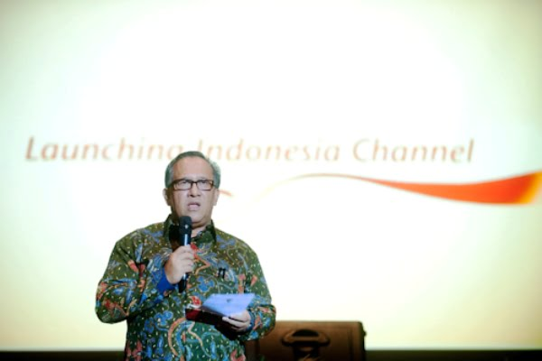 Indonesia Channel Diluncurkan