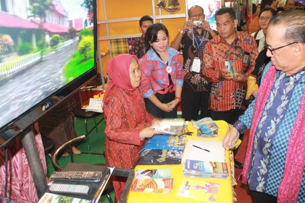 Ayo Kunjungi Pameran Gebyar Wisata dan Budaya Nusantara 2013