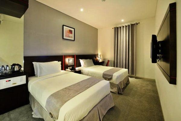 Kagum Hotels Merambah Jakarta dengan Hotel Oak Tree
