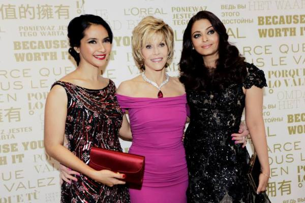 Maudy Koesnaedi Wakili Indonesia di Cannes Film Festival 2013