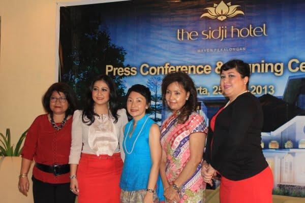 Akan Hadir Boutique Heritage Hotel di Kota Pekalongan