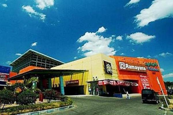 Bliss Group Bangun Destinasi Belanja di Kupang