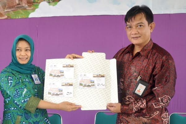 Seratus Tahun Purbakala Indonesia, Beri Penghargaan dan Terbitkan Sampul Peringatan