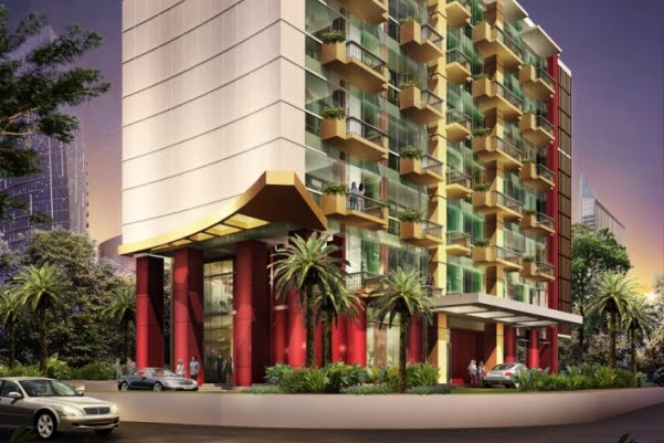 Best Western International Membuka Hotel di Mega Kuningan