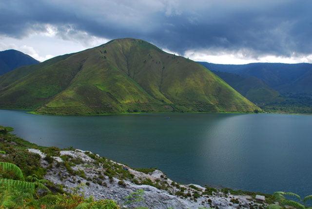 Festival Danau Toba akan Tampilkan Keunikan Alam dan Budaya