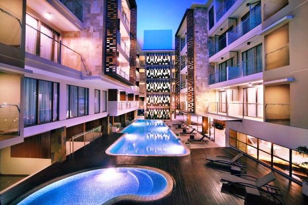 Archipelago International Luncurkan Harper Hotel di Kuta Bali