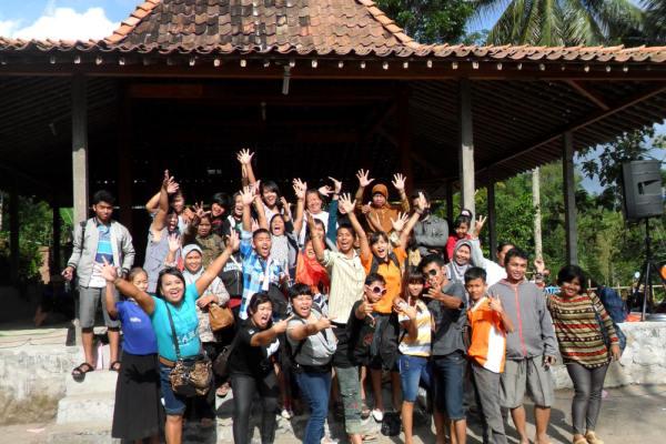 Desa-Desa Wisata di Sleman Siapkan Diri Untuk Libur Lebaran