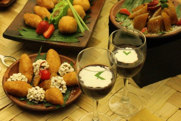 Cicipi Beragam Kuliner Sunda di Aston Primera Pasteur