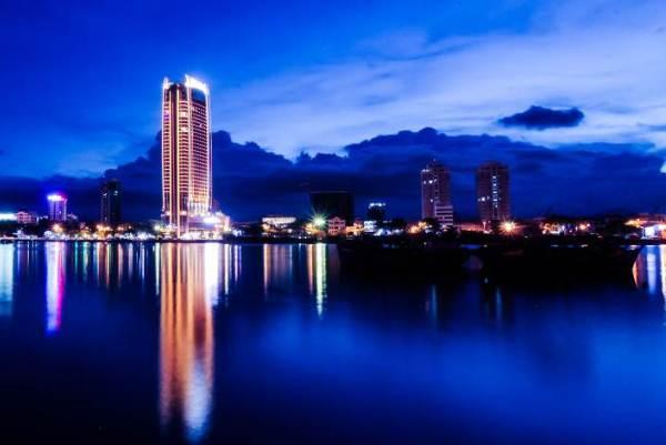 Accor Buka Novotel terbaru di Vietnam Tengah