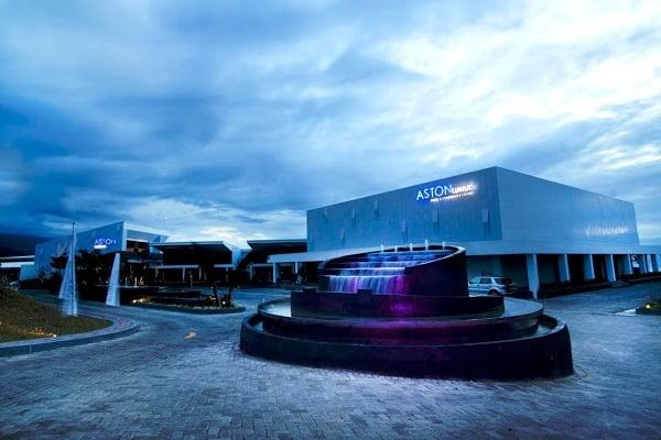 Archipelago International Membuka Aston Luwuk Hotel & Convention Center