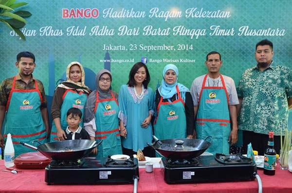 Sambut Idul Adha Lewat Hidangan Kuliner Kambing Rekomendasi Bango