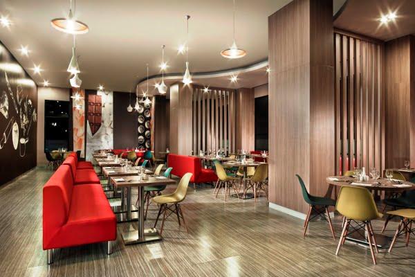 Accor membuka dua hotel Ibis baru di Indonesia