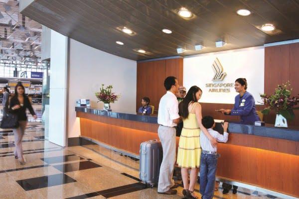 Singapore Airlines Kembali Selenggarakan Program Changi Transit