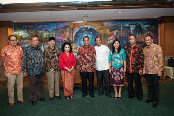 Mengenal Badan Promosi Pariwisata Indonesia ( BPPI)