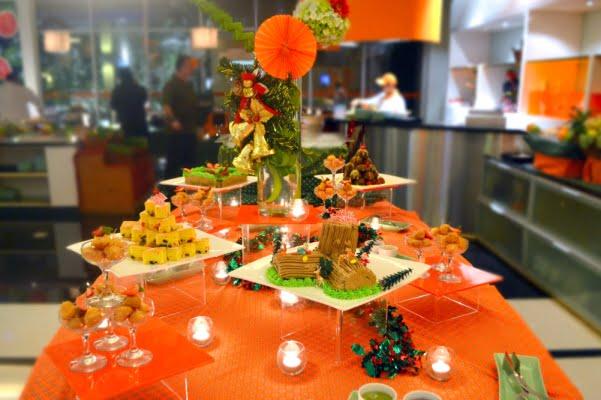 Rayakan Kemeriahan Natal di HARRIS Hotel Kelapa Gading