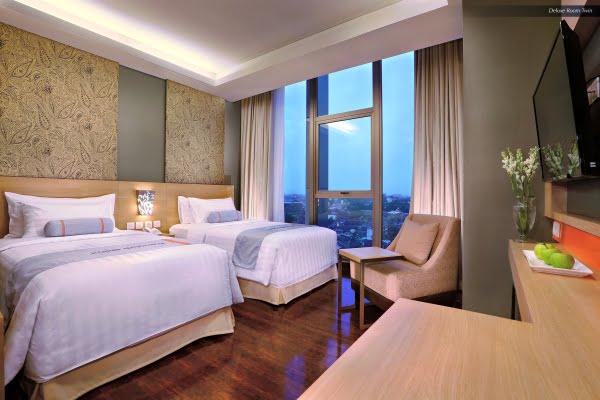 Archipelago International Membuka Hotel Harper di Yogyakarta