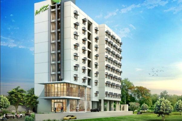 Hotel Whiz Prime Balikpapan Telah Resmi Beroperasi