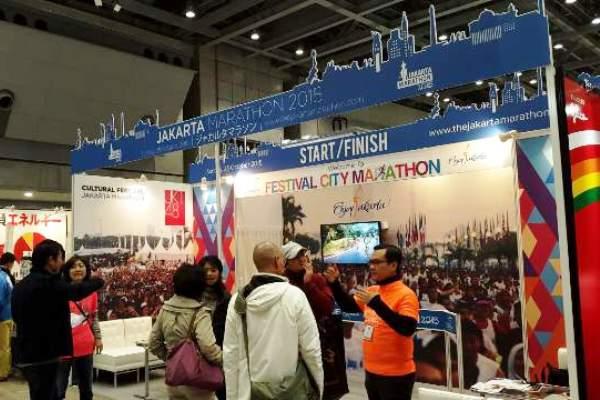 Jakarta Marathon 2015 Sudah membuka Pendaftaran Peserta
