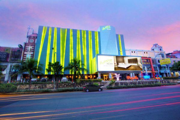 Hotel Whiz Prime Kini Hadir di Kelapa Gading