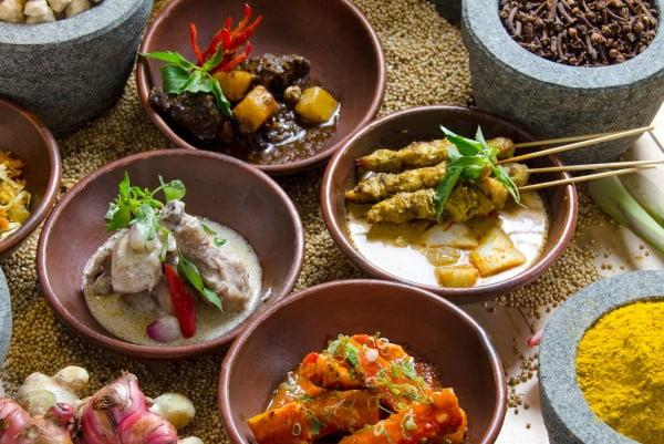 Nikmati Hidangan Khas Brebes ala Mandarin Oriental Hotel di Bulan Ramadhan