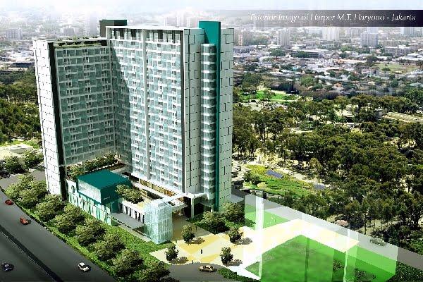 Hotel Harper Perluas Jaringannya di Indonesia