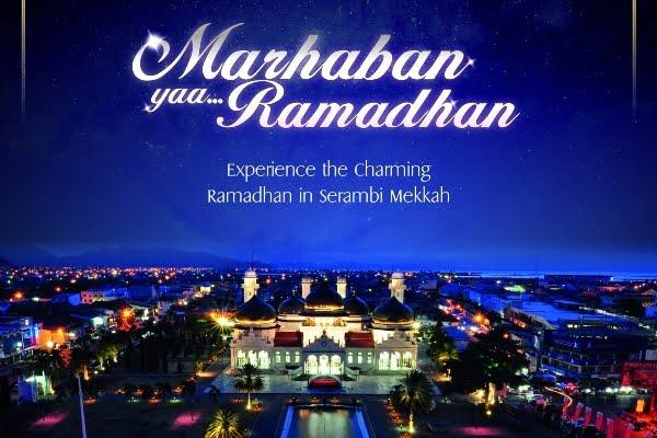 Bulan Ramadhan Saatnya Wisata ke Banda Aceh