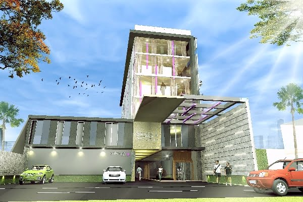 Kagum Hotels Operasikan Hotel Terbaru di Bogor, Bali dan Makassar