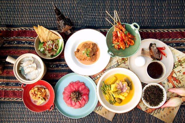 Jelang HUT RI, Mandarin Oriental Jakarta Sajikan Cita Rasa Nusantara