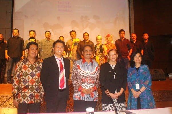 Indonesia akan adakan Tur Kesenian di Empat Kota di Inggris
