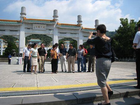 Kementerian Pariwisata Targetkan 250.000 Kunjungan Wisman Taiwan