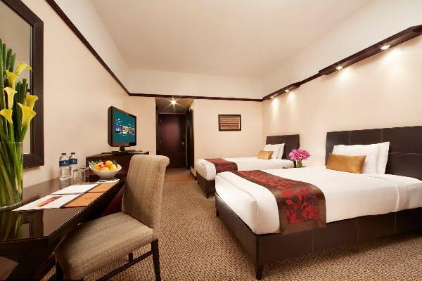 "Millennium Hotel Sirih Jakarta Tawarkan Paket ""Stay and Run"" untuk Jakarta Marathon 2015"