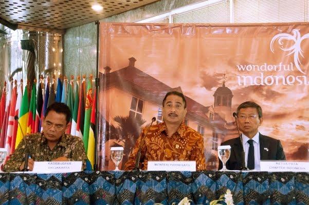 Jakarta Akan Menjadi Tuan Rumah PATA Travel Mart 2016