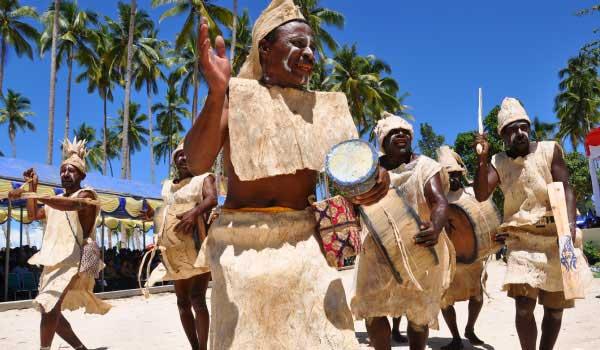 Festival Bahari Raja Ampat 2015, Wadah Pelestarian Alam dan Budaya