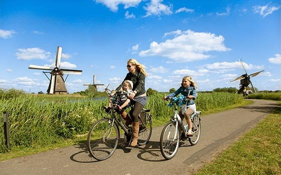 Holland Aliance Promosi Wisata Lewat Sales Mission