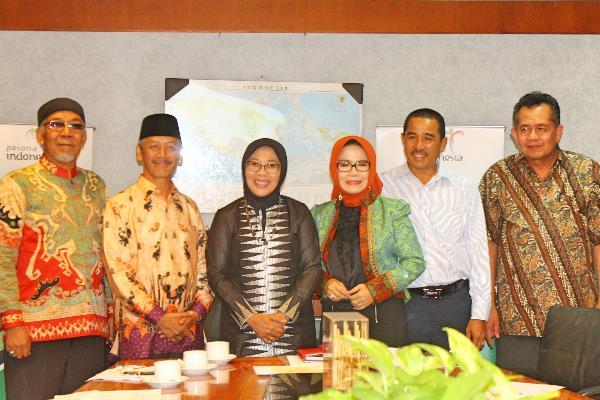 Festival Bambu Nusantara ke-9 Akan Digelar di Pringsewu Lampung