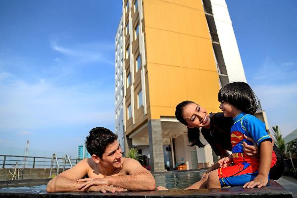 Kagum Hotels Siapkan Berbagai Paket Menarik di Akhir Tahun