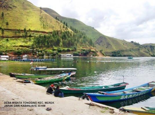 Festival Danau Toba 2105 Dipusatkan di Kabupaten Karo, Sumatera Utara