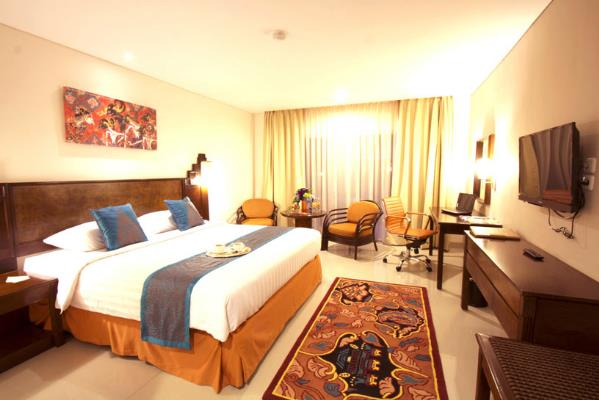 Sahid Hotels Berikan Harga Spesial Untuk Guru