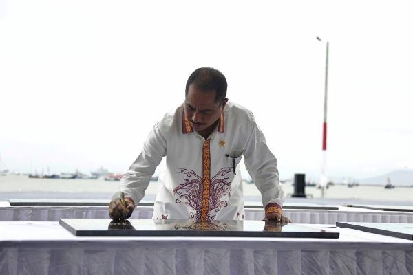 Aceh Membidik Wisman China Dengan Prasasti Jalur Cheng Ho