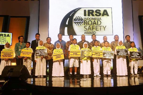 Adira Kembali Gelar IRSA 2015