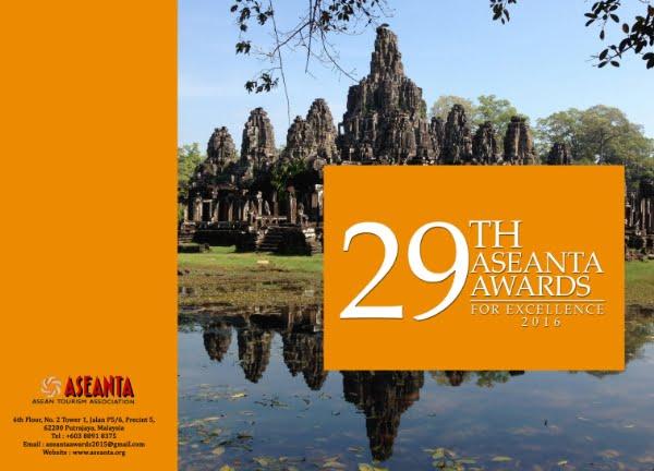Indonesia Menangkan Tiga Penghargaan di Asean Tourism Forum