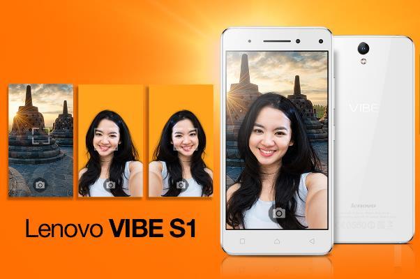 Lenovo Luncurkan Telepon Pintar Untuk Pecinta Selfie