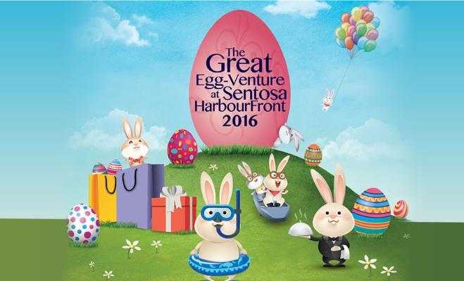 Liburan Paskah, Singapura Siapkan Berbagai Acara Menarik