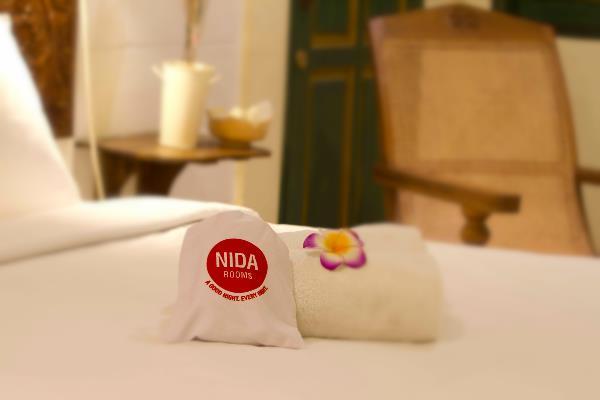 NIDA Rooms Perpanjang Program Diskon Karena Tingginya Permintaan