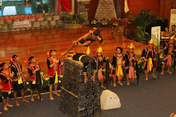 """Masyarakat Pulau Nias Bersatu Luncurkan Brand Pariwisata """"Nias Pulau Impian"""""""